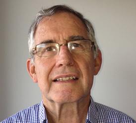 Harold Wilkinson