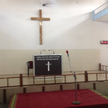 Friends Church, , India